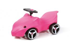 kids ride-on BNUT pink 205C