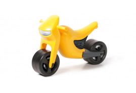 kids ride-on BSPEED yellow Y200