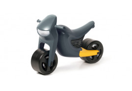 kids ride-on BSPEED dark grey 432C