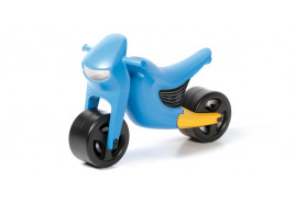 kids ride-on BSPEED blue 3005U