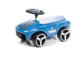 kids ride-on BDRIF blue 3005U