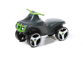 kids ride-on BCRAZ dark grey 432C