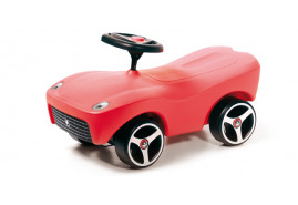 kids ride-on BSPORT red 1788C