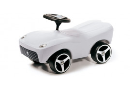 kids ride-on BSPORT light grey 428C