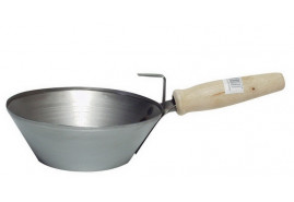 dipper with handle 160 mm