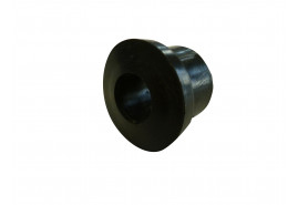 plastic bearing for wheel