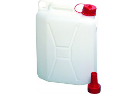 can - PE container 10 l