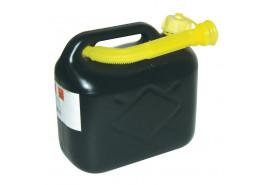 plastic tank for volatile substances 10 l