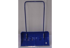 snow shovel ARTIC XL, 820x420 mm with frame
