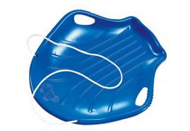 children bobsleigh, round