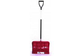shovel DIABLO, 520x395 mm with AL handle