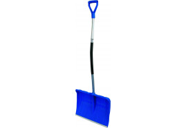 shovel M-3, 490x385 mm with AL handle