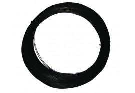 wire black 0,80 mm, packet 15 kg