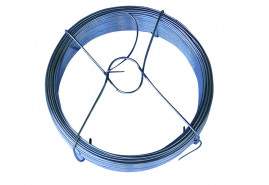 galvanized wire 0.80 x 100 m