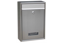 post box TX0120-1 stainless