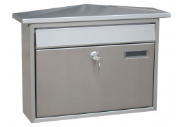 post box TX0128-stainless