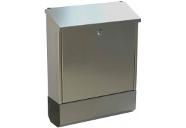post box TX0150B-1 stainless