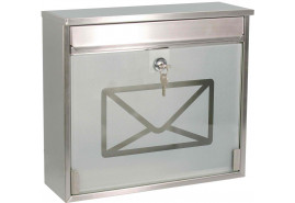 post box TX0160g stainless