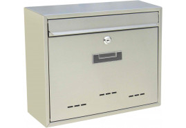 post box TX0130 stainless R