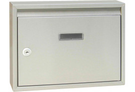post box TX0124-stainless