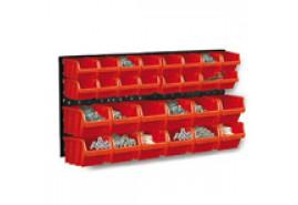 tool wall ORDERLINE NTBNP1