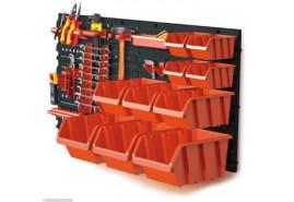 tool wall ORDERLINE NTBNP4