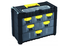 box Multicase NS 301, 400x200x260mm