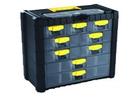 box Multicase NS 501, 400x200x392mm