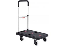 folding handcart, loading capacity 137 kg