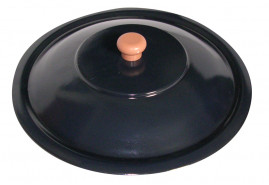 lid for 10 l pot (diameter 34 cm)