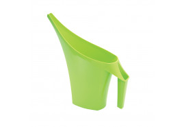 watering can plastic 2l COUBI light green