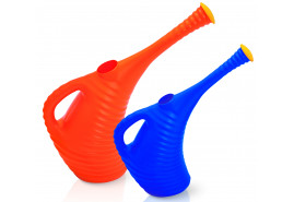 watering can HARMONY 3l blue