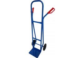 hand truck standard, inflatable wheel 200mm