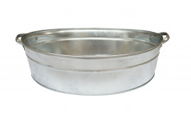 oval container 21 l