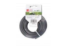 trimmer line dual square 1.6mm 15m paper suspension