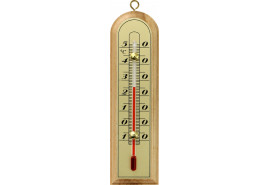 indoor thermometer 43x150 mm