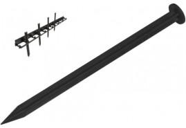 curb anchor, length 25 cm