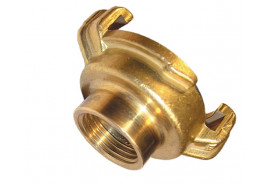 brass quick coupling internal thread 1