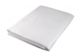 non-woven fabric 1.1 x 10m white 17g/m3