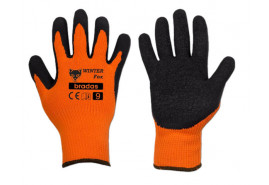 protective gloves 10´ WINTER FOX