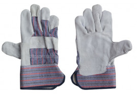 protective gloves 10,5´ IRON BULL