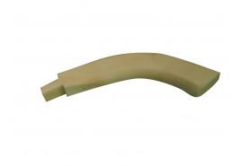 spare handgrip for wooden scythe handle