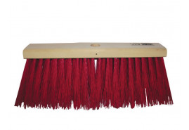 road brush 34 x 8 cm