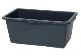mortar bucket rectangular big