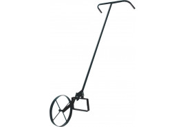 hand weeding hoe, movable