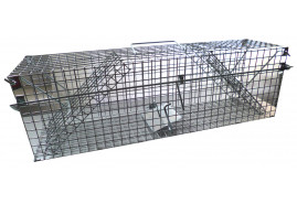cage trap big - tip