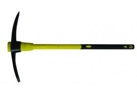 pickaxe 2500 g with fiberglass handle