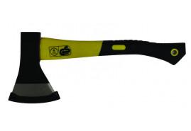 axe 1000 g with fiberglass handle