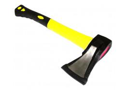 axe with wedge 1000 g fiberglass handle